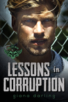Lessons In Corruption (The Fallen Men, #1)