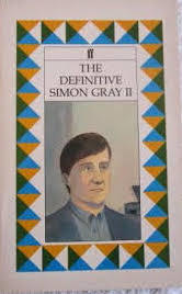 Definitive Simon Gray 2 (v. 2), Gray, Simon