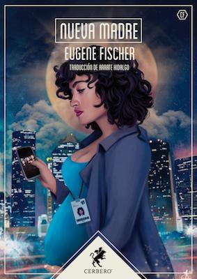 Nueva madre by Eugene Fischer