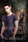 The Wounded Heart (The Grim Life, #2)