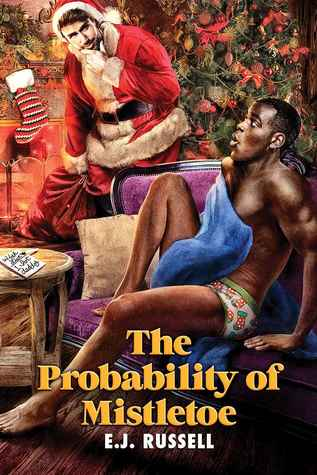 The Probability of Mistletoe (2017 Advent Calendar Daily - Stocking Stuffers)