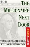 Book cover for The Millionaire Next Door: The Surprising Secrets of Americas Wealthy