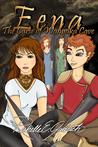 Eena, The Curse of Wanyaka Cave (The Harrowbethian Saga #3)