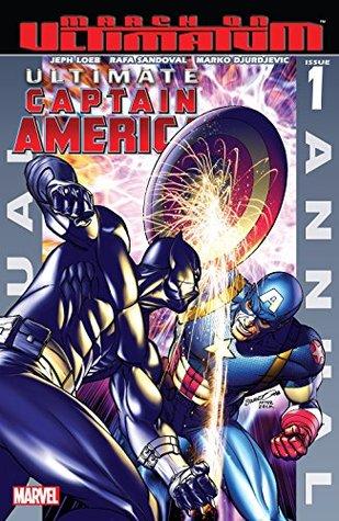 Ultimate Captain America Annual #1