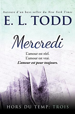 Mercredi (HORS DU TEMPS t. 3)