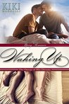 Waking Up: The Omega of His Dreams Mpreg Romance