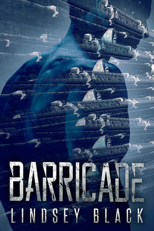 Book Review: Barricade by Lindsey Black