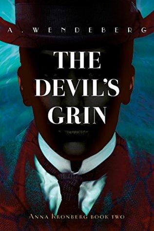 The Devil's Grin (Anna Kronberg Thriller #2)