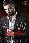 New Rules (Catching Fire, #2)