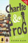 Charlie & Frog (A Castle-on-the-Hudson Mystery)