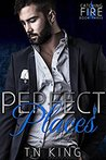 Perfect Places (Catching Fire, #3)