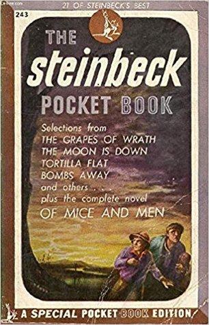 The Steinbeck Pocket Book
