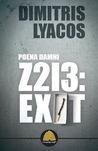 Z213: EXIT (Poena Damni #1) Édition française