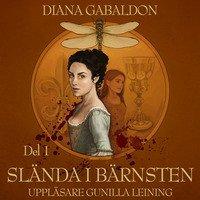 Slända i bärnsten - Del 1 (Outlander, #2)