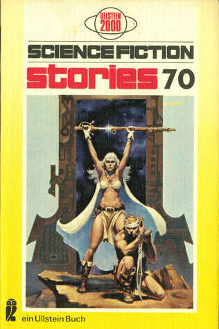 Science Fiction Stories 70