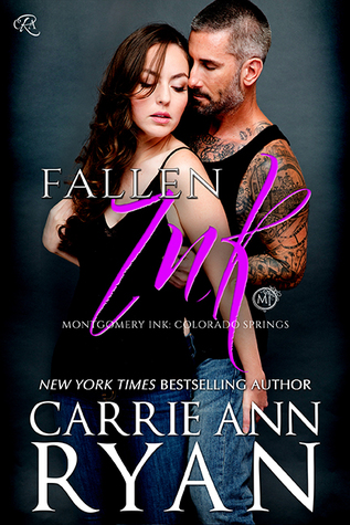 Fallen Ink (Montgomery Ink: Colorado Springs, #1)