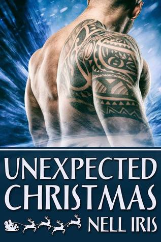 Book Review: Unexpected Christmas by Nell Iris