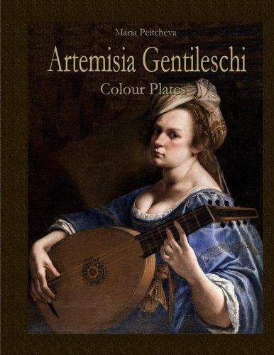 Artemisia Gentileschi: Colour Plates