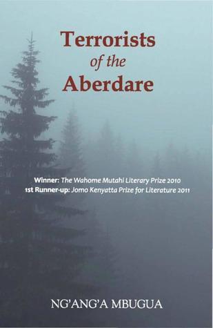 Ebooks Terrorists of the Aberdare Download PDF