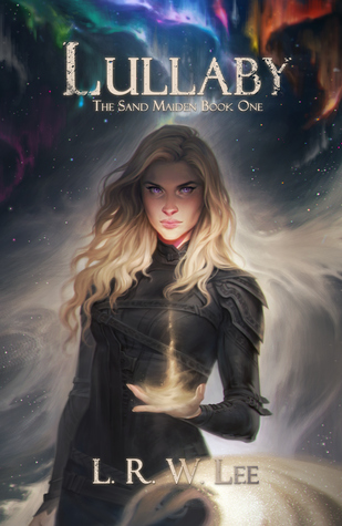 Lullaby (The Sand Maiden, #1)