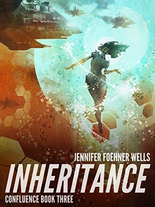 Inheritance (Confluence #3)