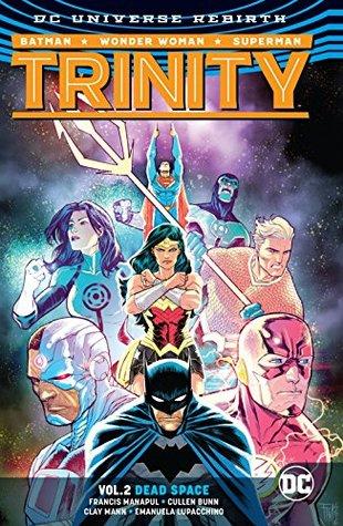 Trinity Vol. 2
