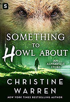 Something to Howl About (Alphaville, #0.5)
