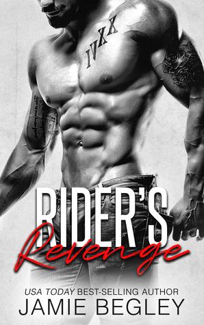 Rider's Revenge by Jamie Begley