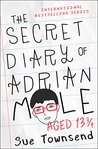 The Secret Diary of Adrian Mole, Aged 13 3/4 (The Adrian Mole Series)