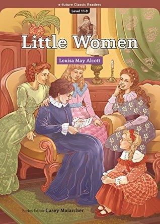 Little Women (Level11 Book 9)
