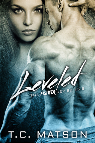 Leveled (The Fighter Series #5.5)