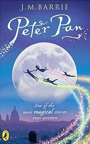 Peter Pan - Unabridged Version - [Whitman Classics] - (ANNOTATED)