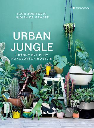 Urban Jungle - Krásný byt plný pokojových rostlin by Igor Josifovic