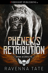 Phenex's Retribution (Demons On Wheels MC #4)