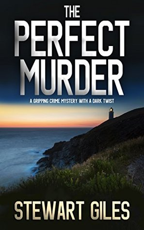 The Perfect Murder (DC Harriet Taylor, #2)