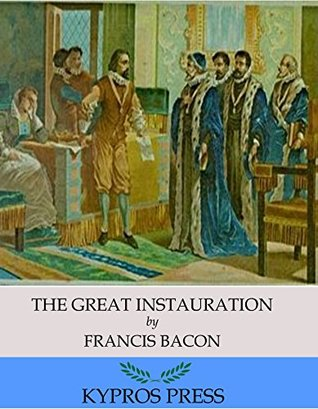 Great instauration by francis bacon fandeluxe Image collections