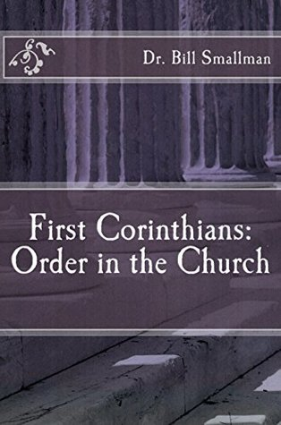 FIRST CORINTHIANS: Order in the Church (TRUST Pages Series)