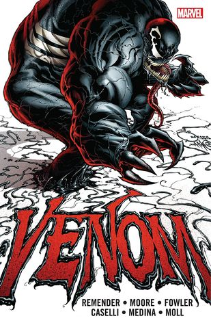 Venom by Rick Remender: The Complete Collection, Volume 1