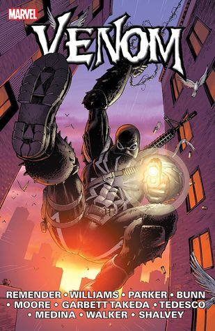 Venom by Rick Remender: The Complete Collection, Volume 2