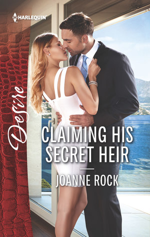 Claiming His Secret Heir (The McNeill Magnates #5)