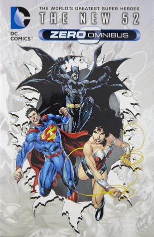 DC Comics: The New 52 Zero Omnibus