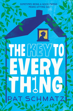 Image result for the key to every by pat schmatz