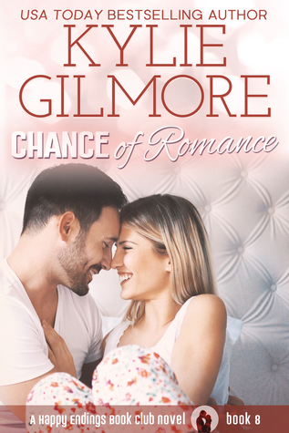 Chance of Romance (Happy Endings Book Club, #8)