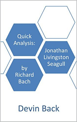 Quick Analysis: Jonathan Livingston Seagull by Richard Bach
