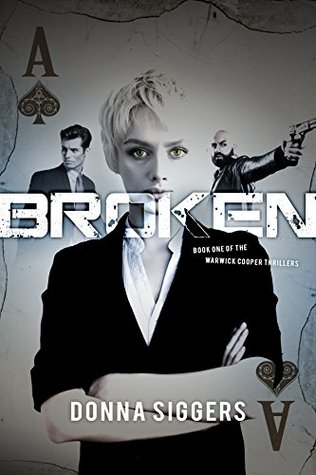 Broken by Donna Siggers