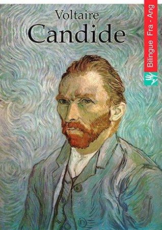 Candide (Français Anglais édition illustré): Candide