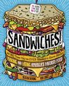 Sandwiches! by Alison Deering
