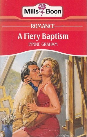 A Fiery Baptism