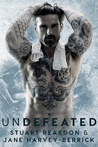 Undefeated by Stuart Reardon