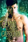 Gemini Keeps Capricorn (Signs of Love, #3)
